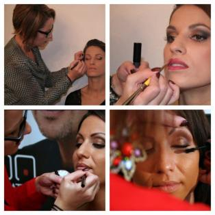 nadiarte makeup making
